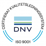 DNV-ISO 9001