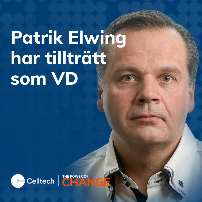 Celltech SE Patrikelwing Www Square